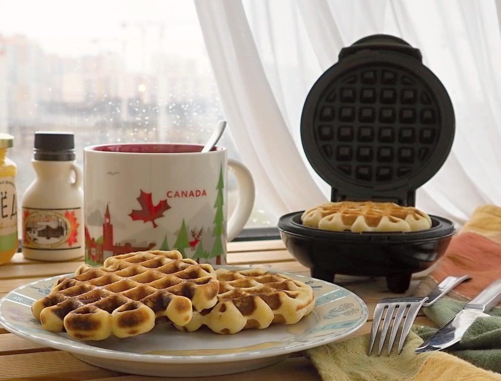 Typische Küche in Kanada