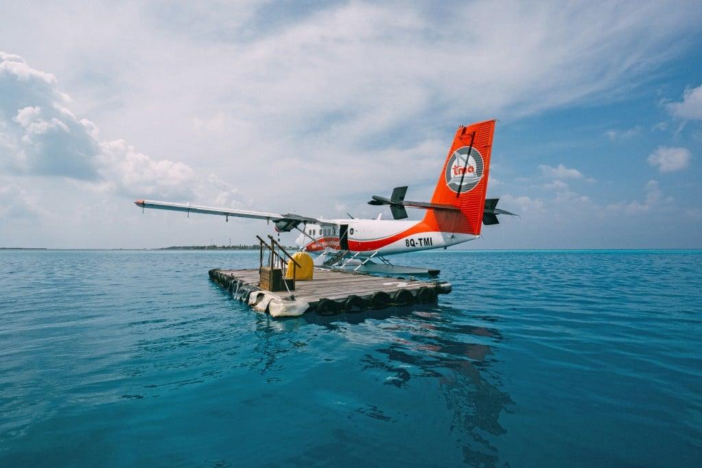 Transport_Malediven