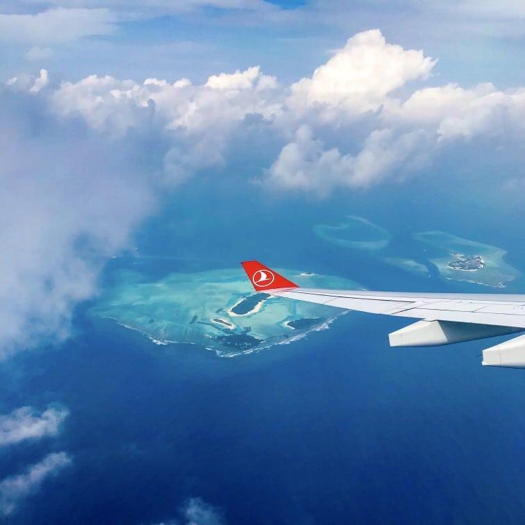 Malediven_Einreise