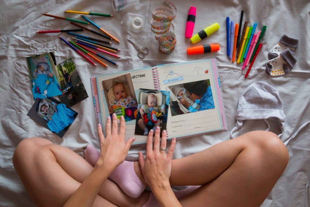 Fotobücher mit schönen Erinnerungen gestalten