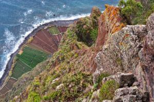 Gabo Girão, Madeira