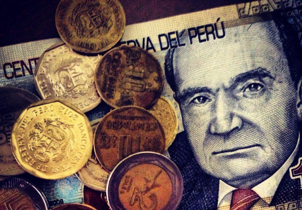Geld und Tagesbudget in Peru