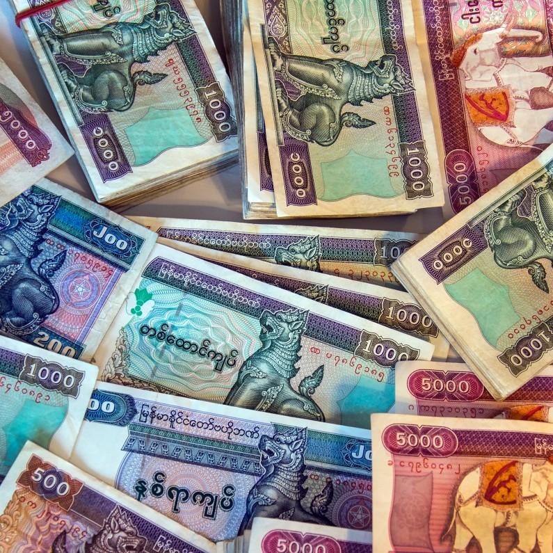 Währung_Myanmar