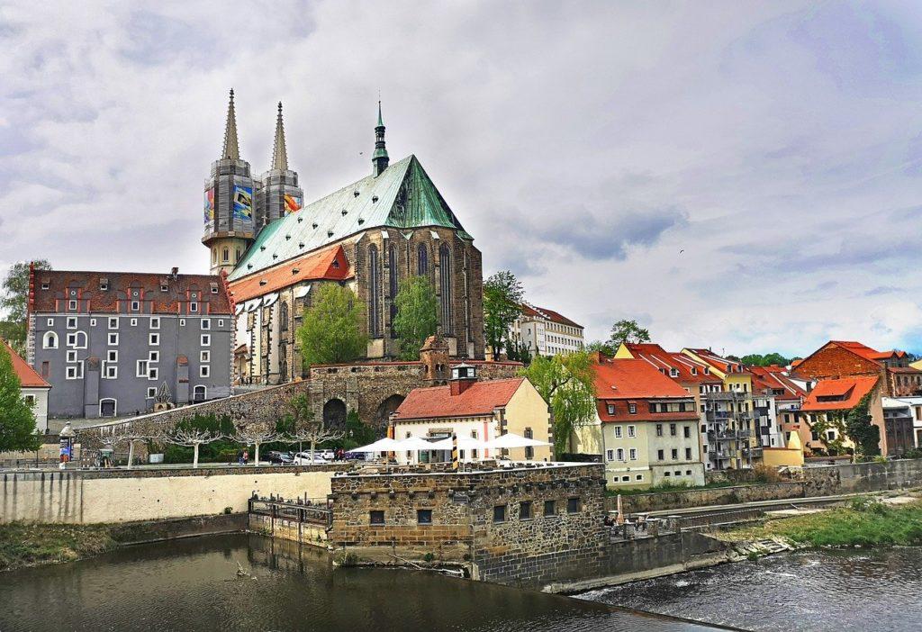 Görlitz, Sachsen