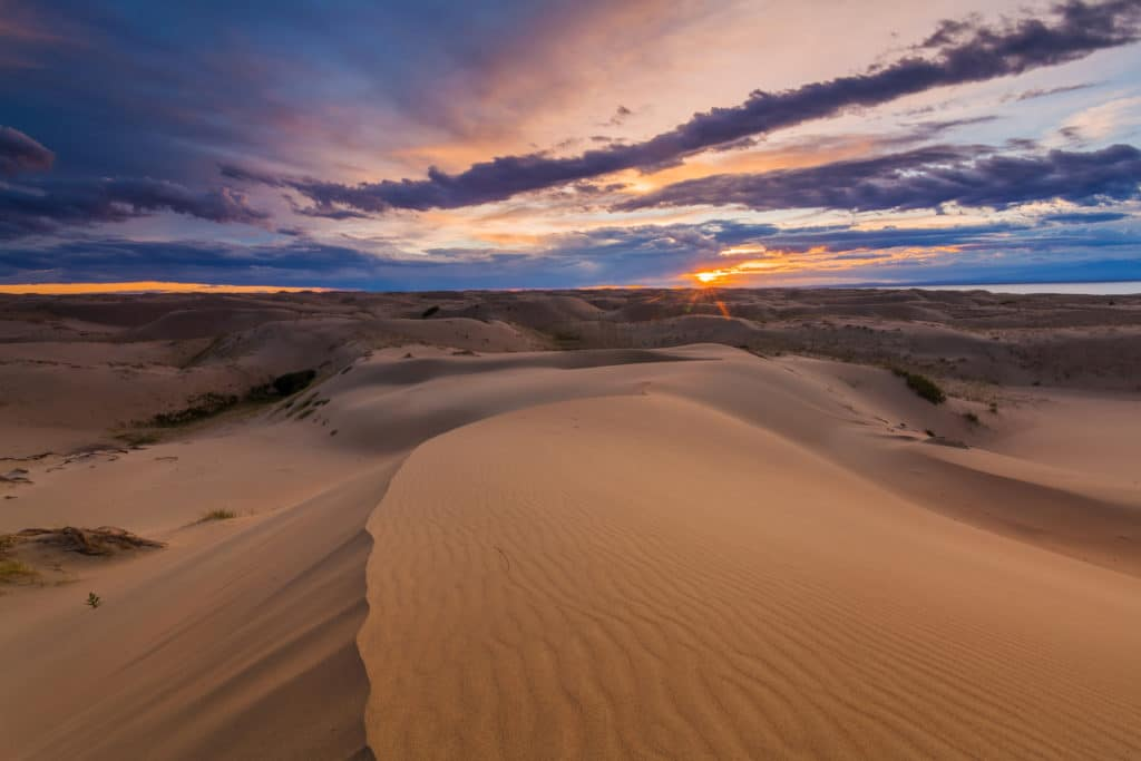 Wüste Gobi_Mongolei