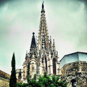 Gotik Kathedrale