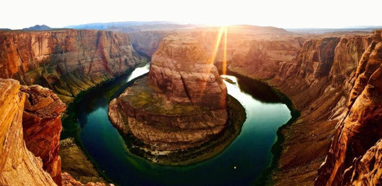 Grand Canyon Helikopter-Tour – Die wichtigsten Tipps