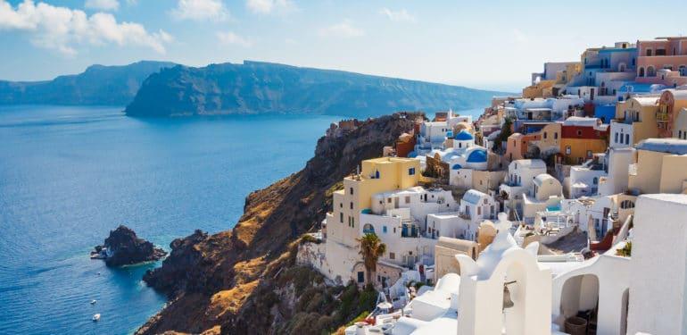 Die 20 schönsten griechischen Inseln 2020 (inkl. Karte)