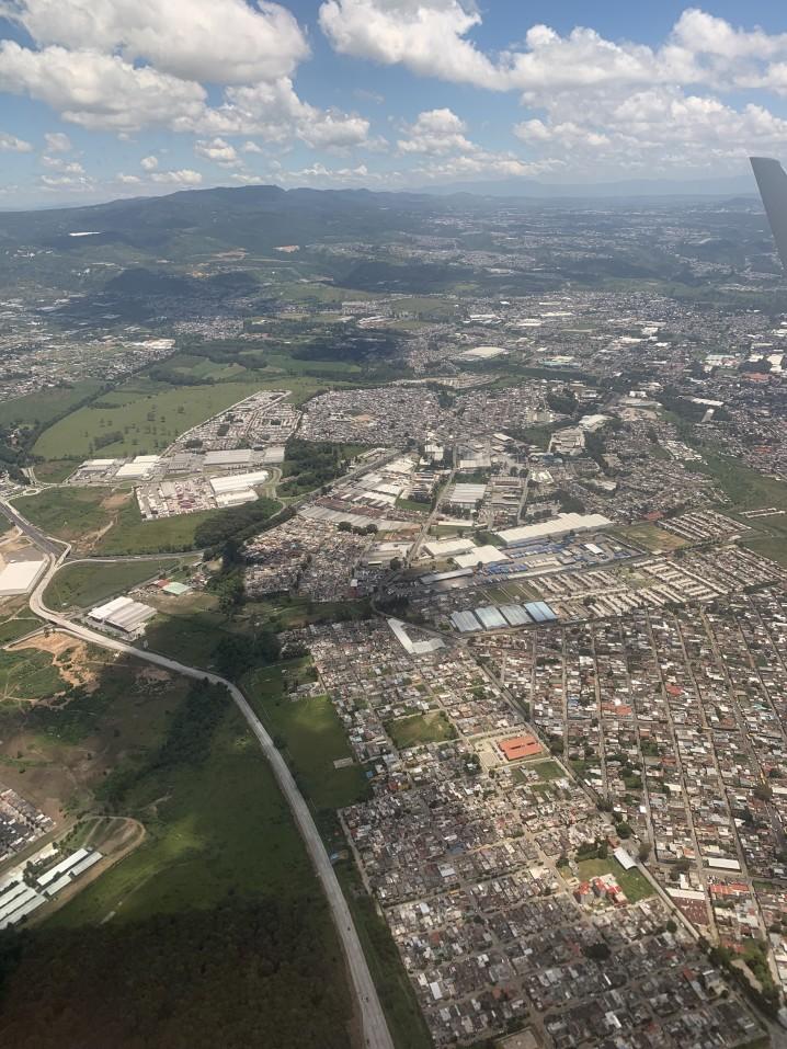 Flüge nach Guatemala