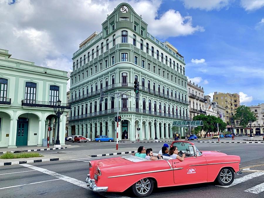 Havana , Kuba
