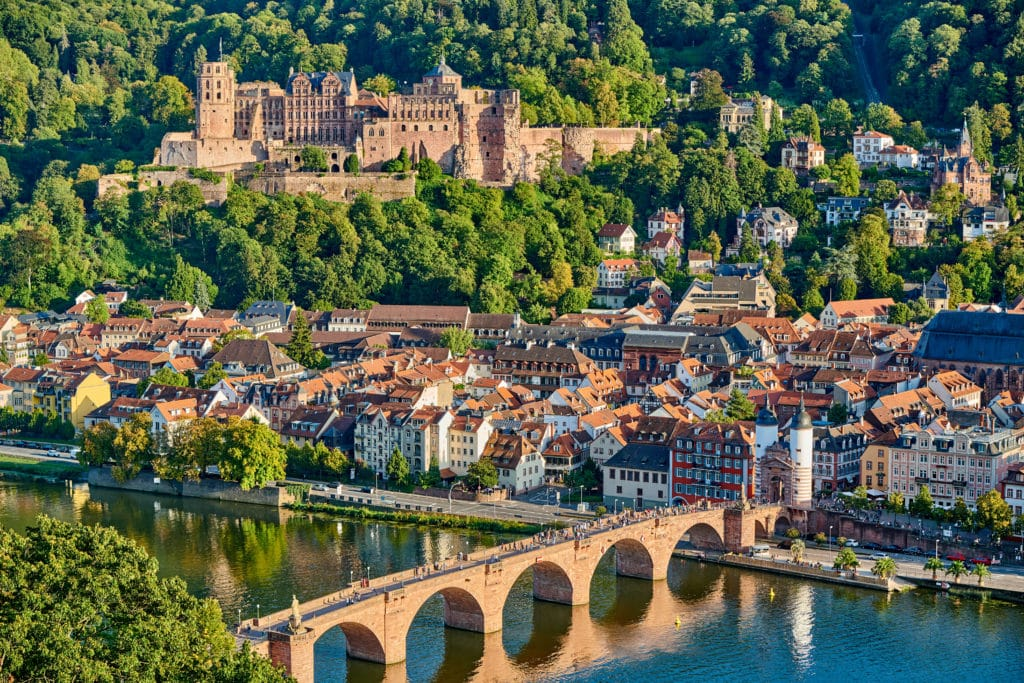 Heidelberg, Deutschland