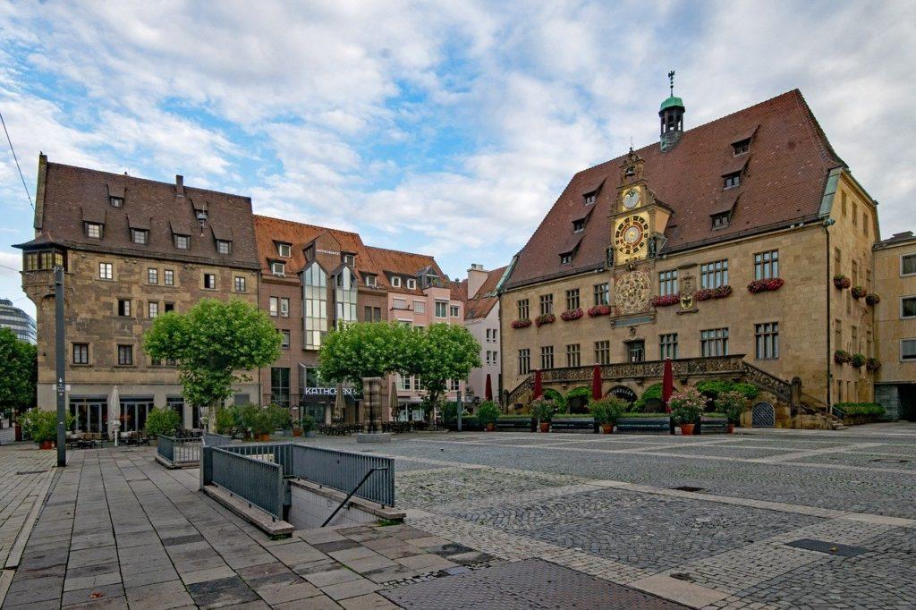 Heilbronn, Deutschland