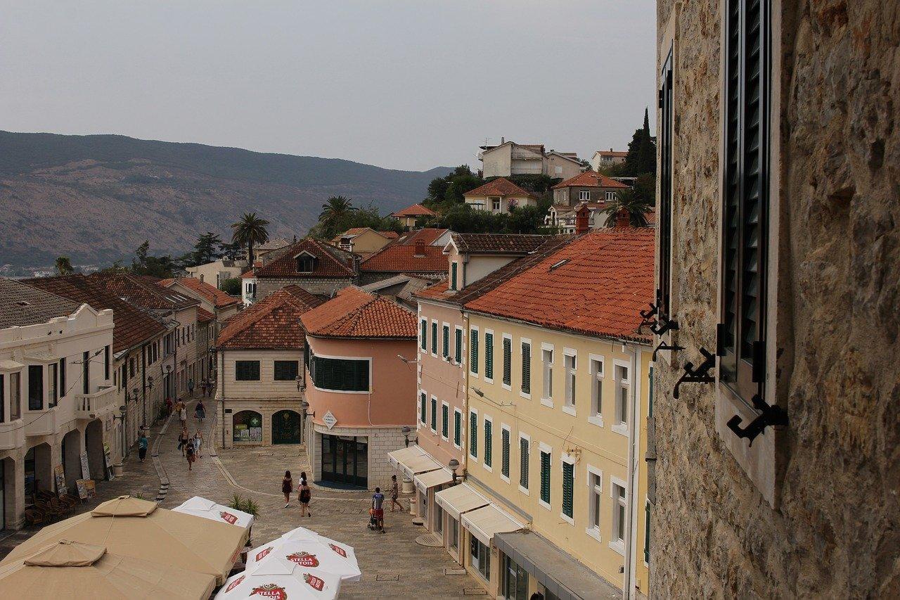 Herceg Novi Apartaments