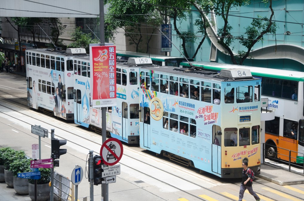 Hongkong_transport