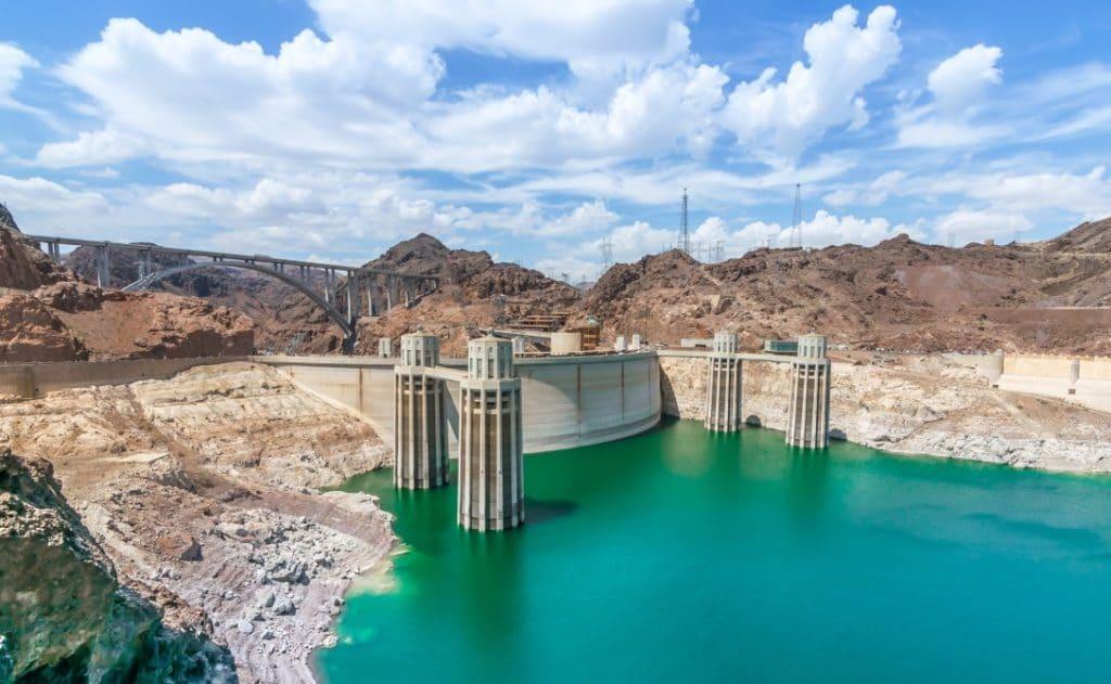 Was ist der Hoover Dam?