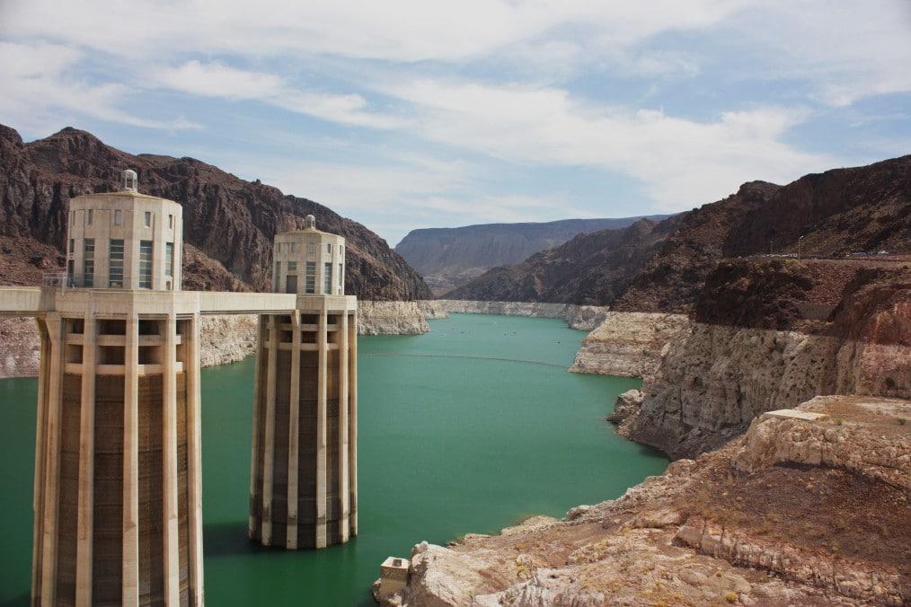 Hoover-Dom_Colorado_Fluss