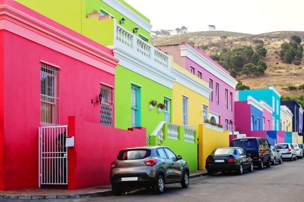 Übernachtung in Südafrika für Backpackers