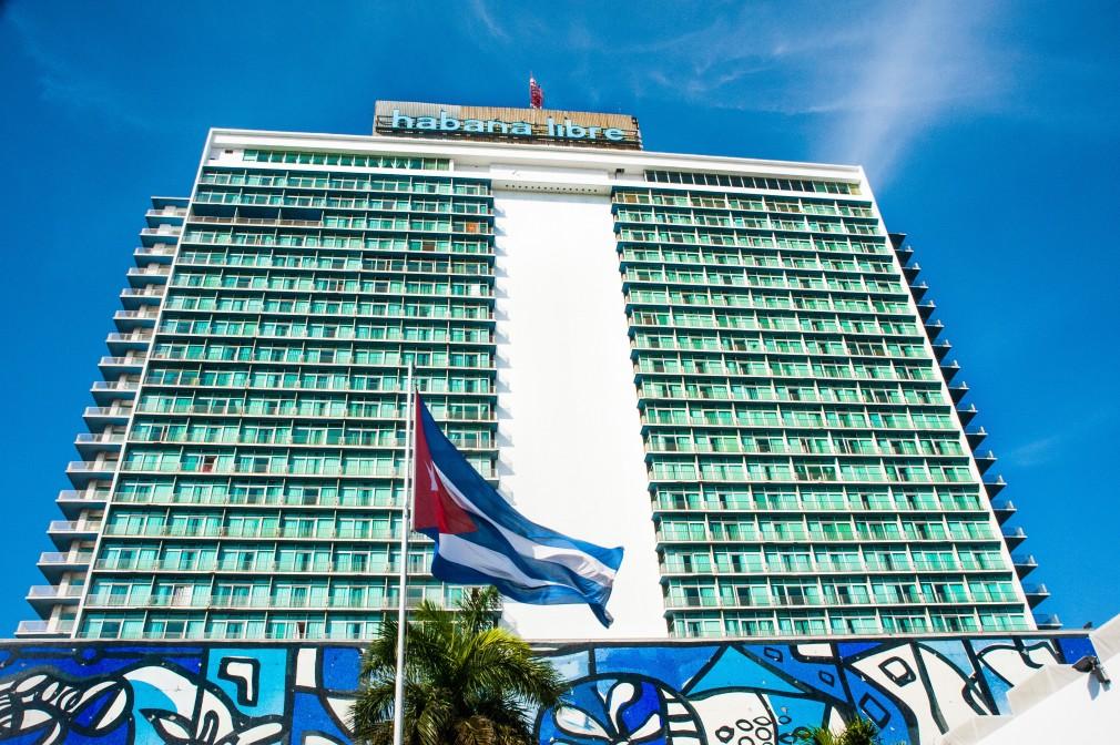 Übernachtung in Kuba