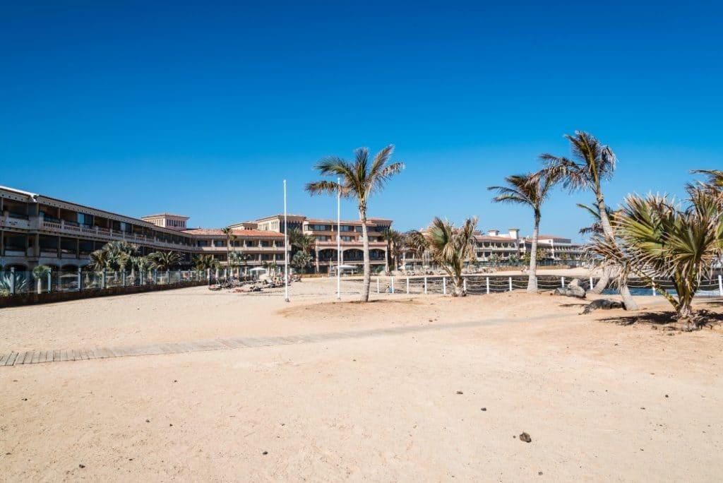 Übernachtung in Fuerteventura für Backpackers