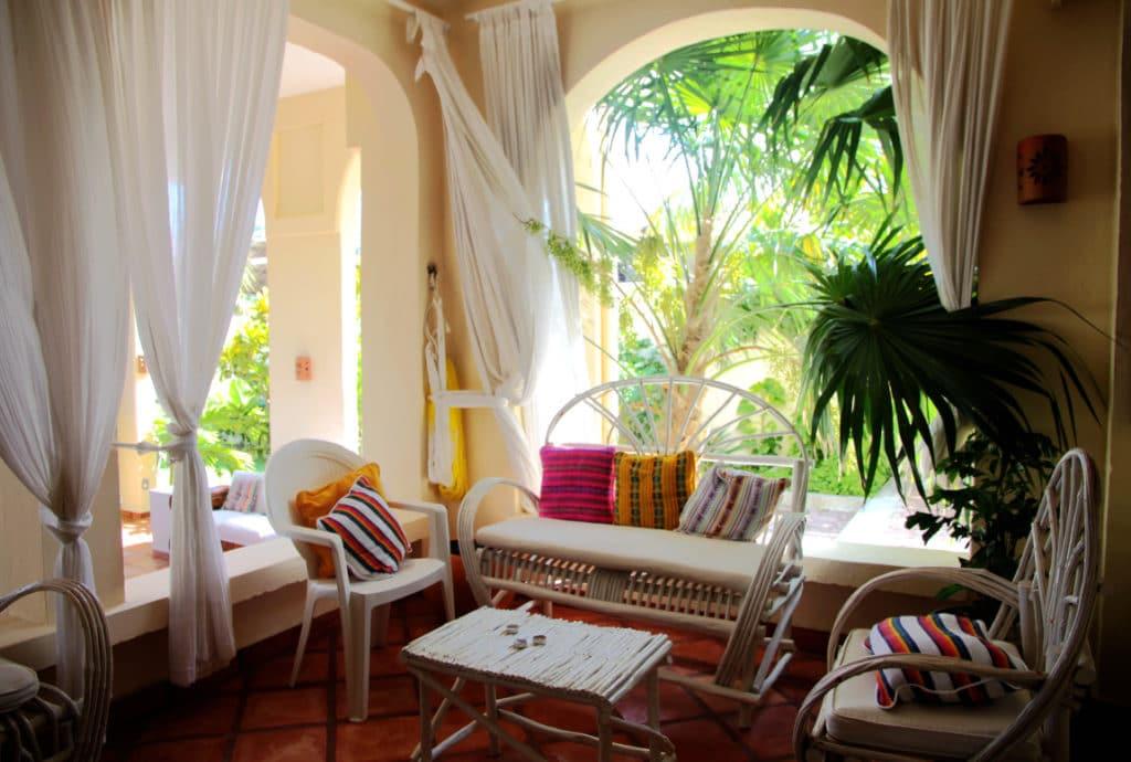 Hotels und Hostels in Mexiko für Backpackers