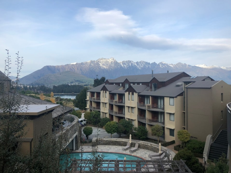 Übernachtung als Backpacker in Neuseeland