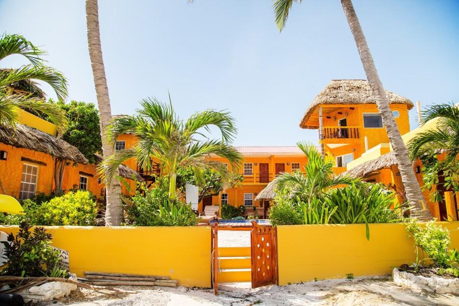 Übernachtung_Belize