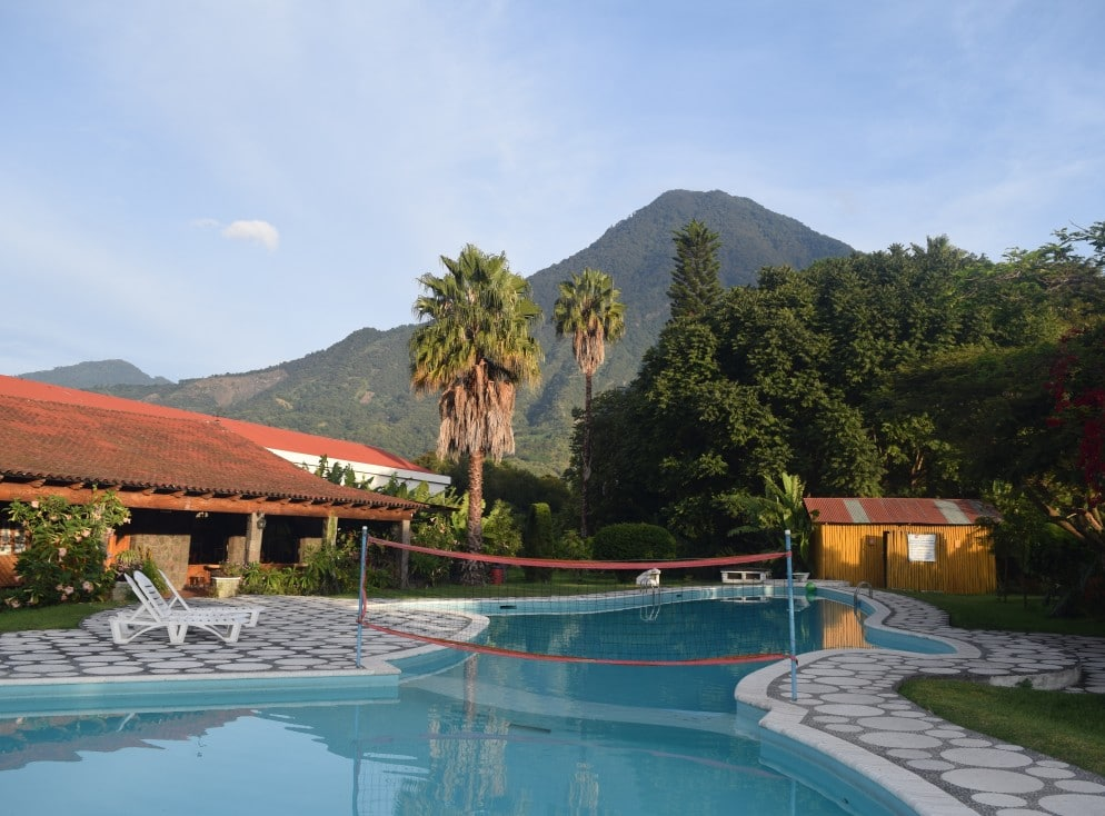 Übernachtung in Guatemala für Backpackers