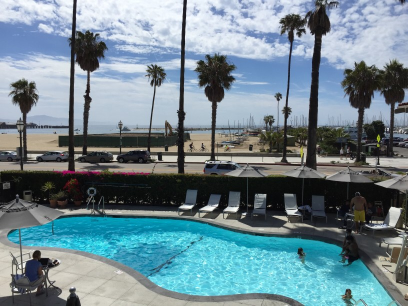 Santa Barbara_Motel