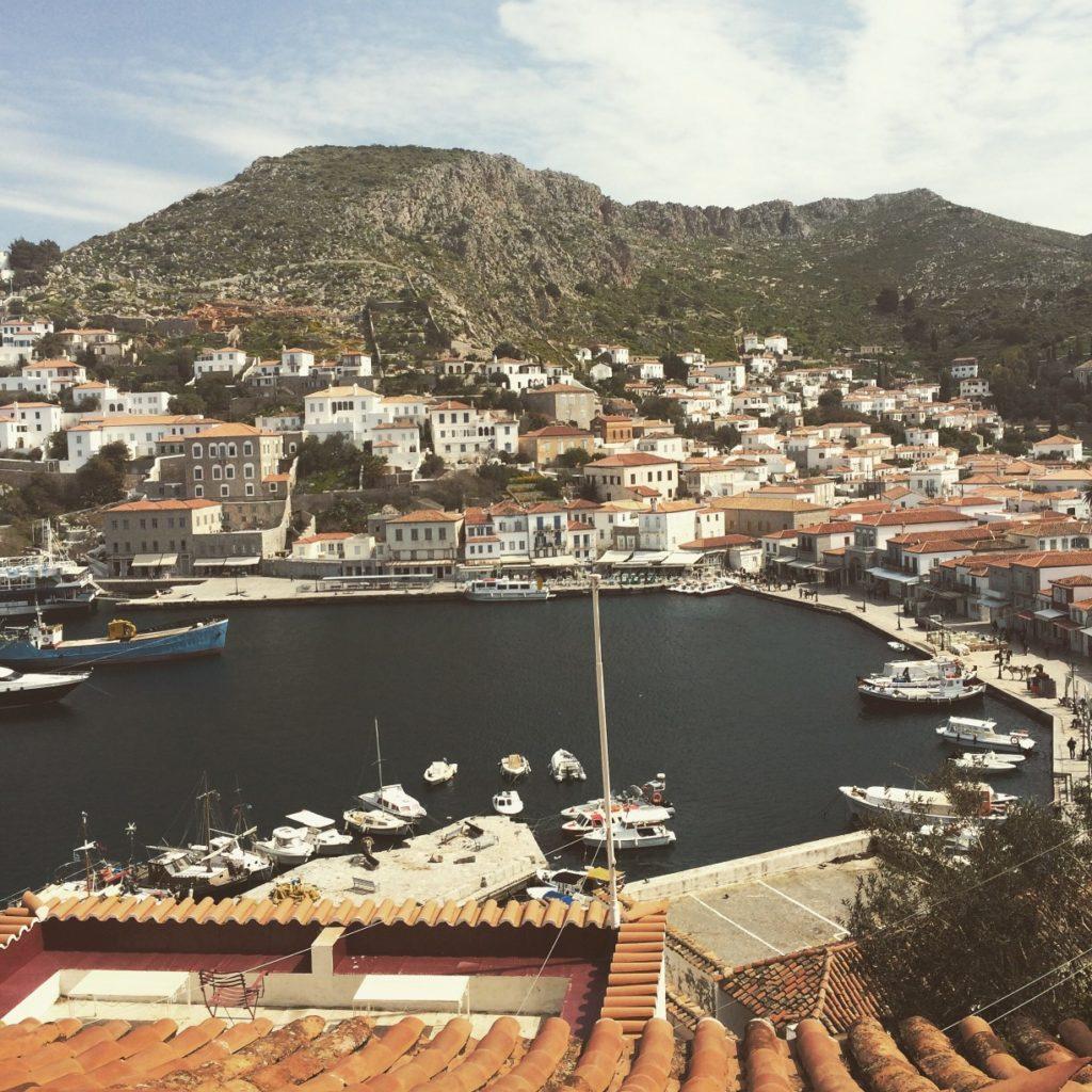 Hydra, Griechenland
