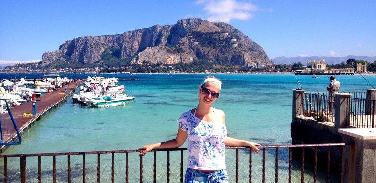 Co-Autorin Barbara stellt sich vor – Mein Leben und meine Weltreise-Pläne