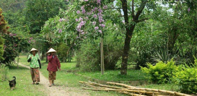 Laos erkunden? Ein Hotspot in Südost Asien