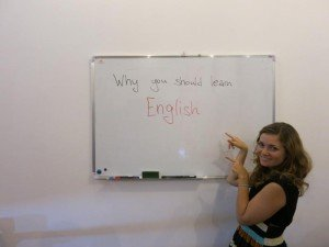 Englisch-lernen