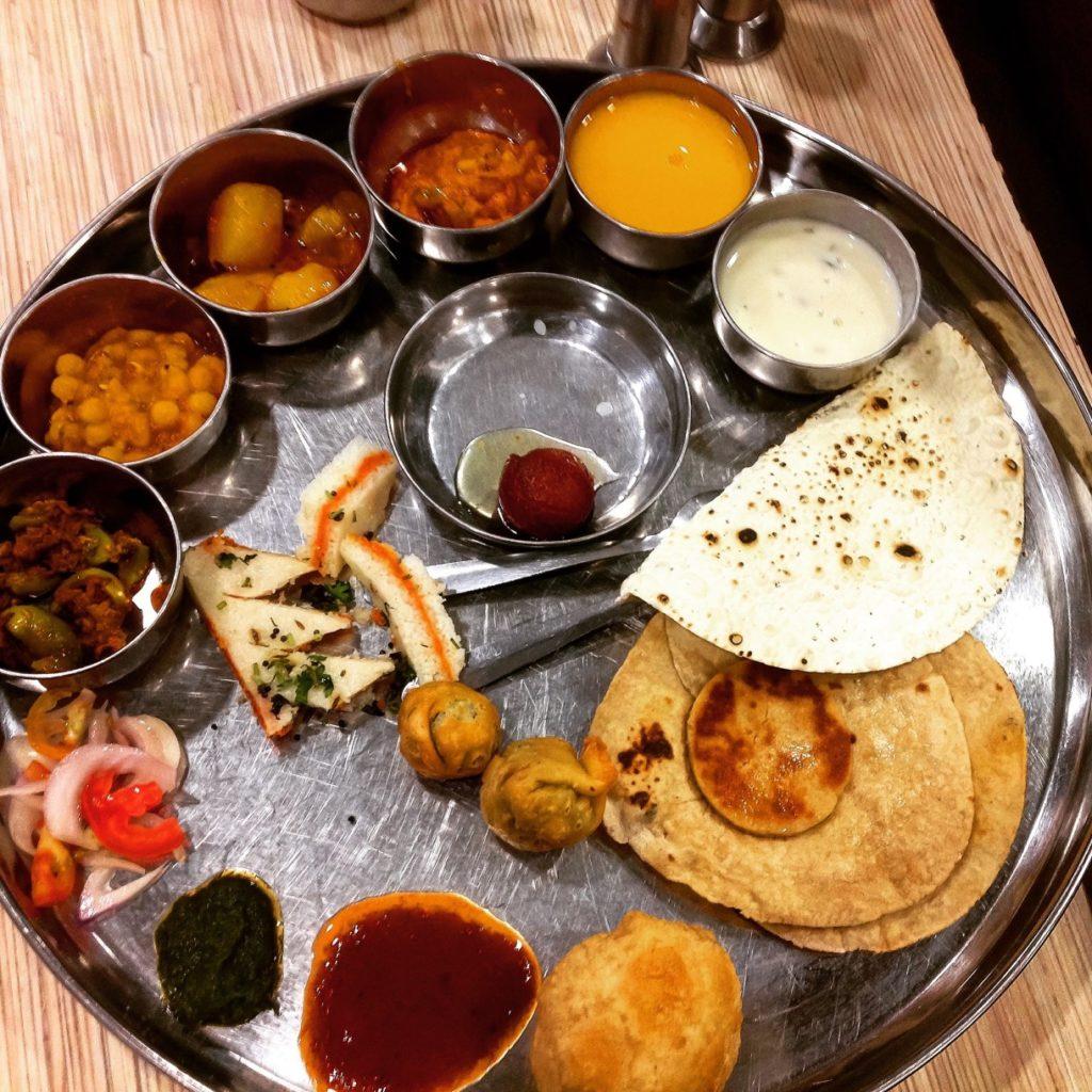 Typisches Essen_Indien