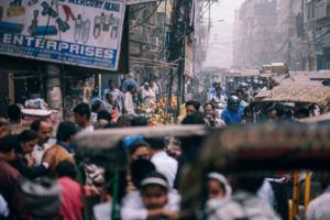 Indien_Markt