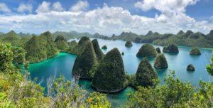 Indonesien für Backpacker