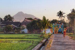 Modilfunk und Internet_Indonesien