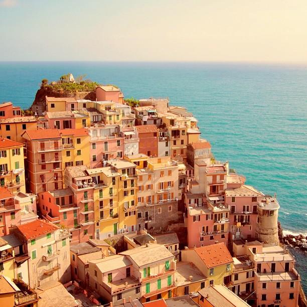 Beste Reisezeit für Backpackers in Italien