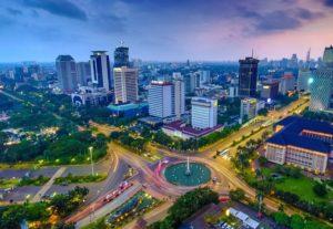 Jakarta_Indonesien