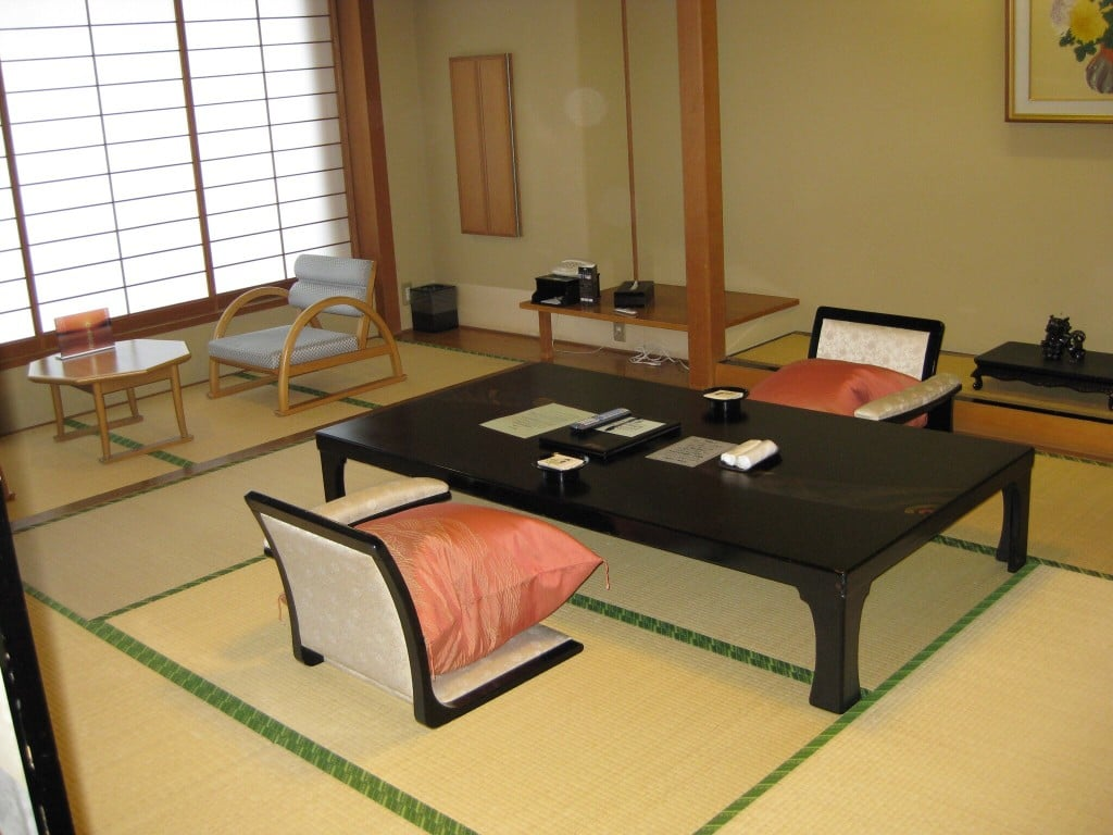 Hostel And Hotels in Japan