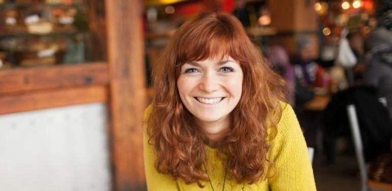 Co-Autorin Tina stellt sich vor – wie und warum ich seit 4 Jahren die Welt bereise