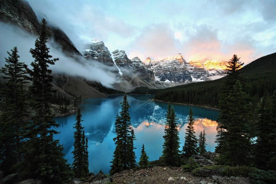 Backpacking in Kanada – ein Land der tausend Möglichkeiten