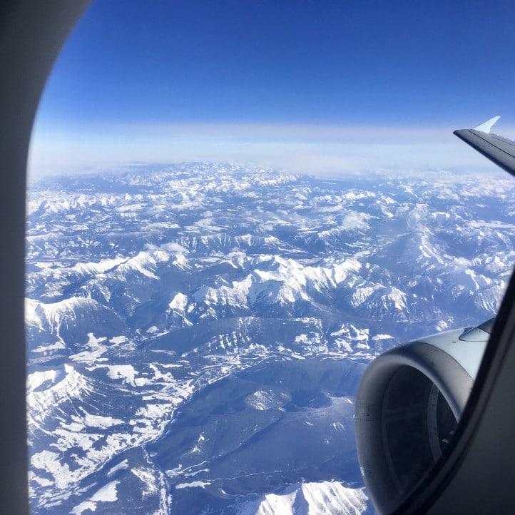 Einreise und Flüge nach Kanada