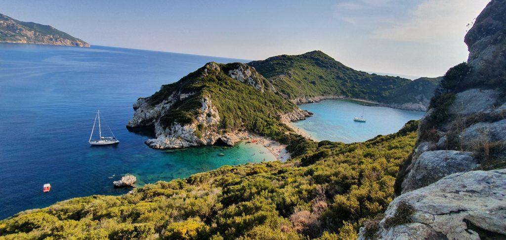 Korfu- die grüne Insel, Griechenland
