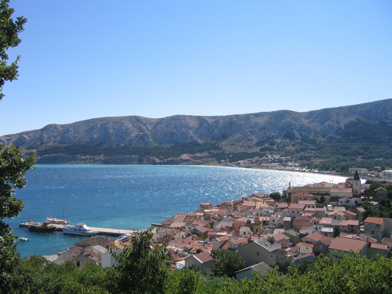Insel Krk, Kroatien