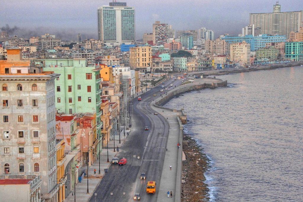 Einreise als Backpacker in Kuba
