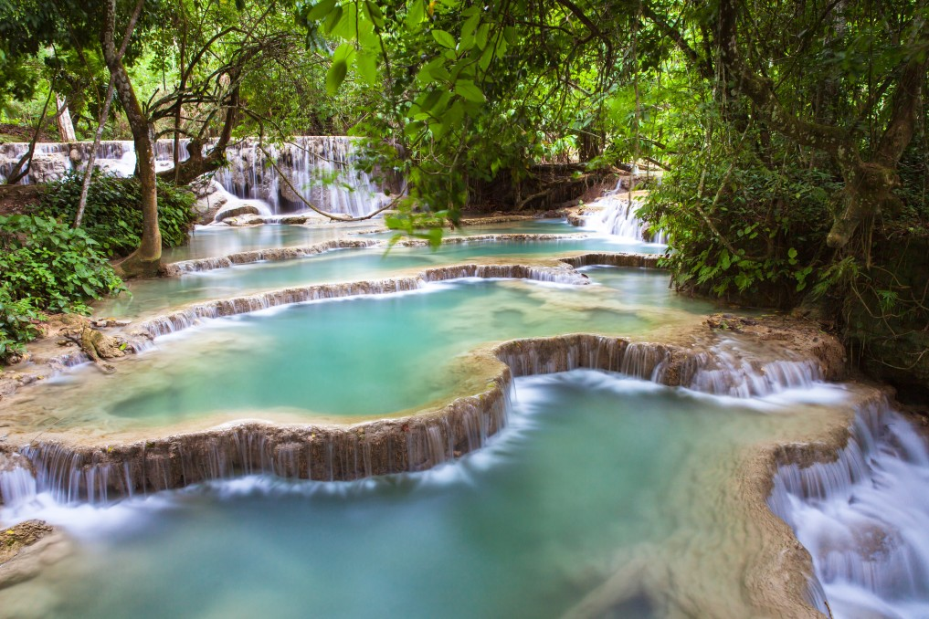 Luang Prabang_Laos