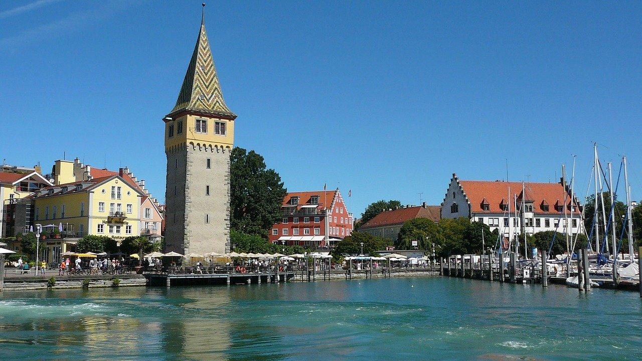 Lindau, Bayern