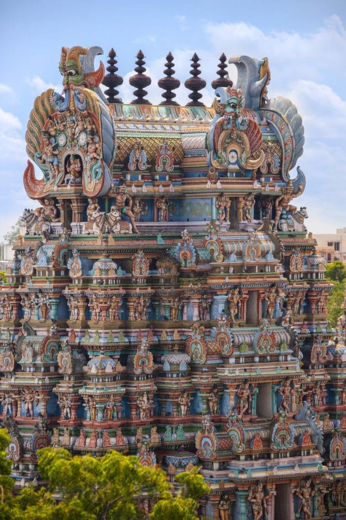 Indien_Tempel_Madurai