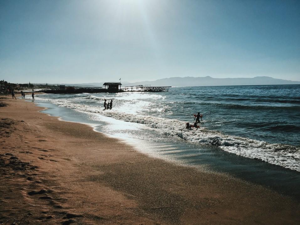 Makri Gialos, Griechenland