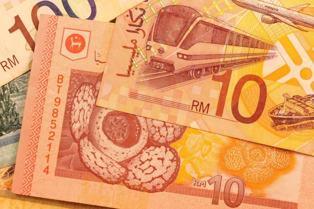 Malaysia_währung